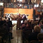 Church Christmas Social