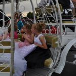 Carriage Full of Princesses