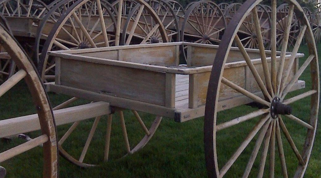 Handcart Rental