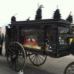 Hearse Side View